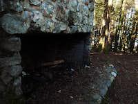 Bullitt Fireplace at Squak Mountain.
