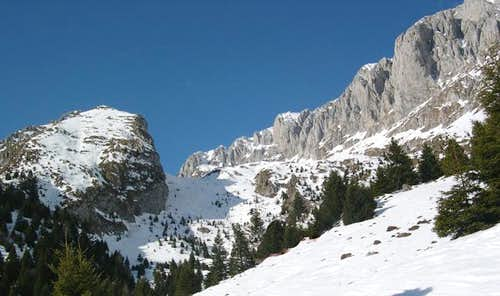 The Valle dell'Ombra (March,...