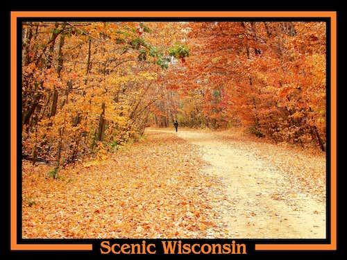 Scenic Wisconsin