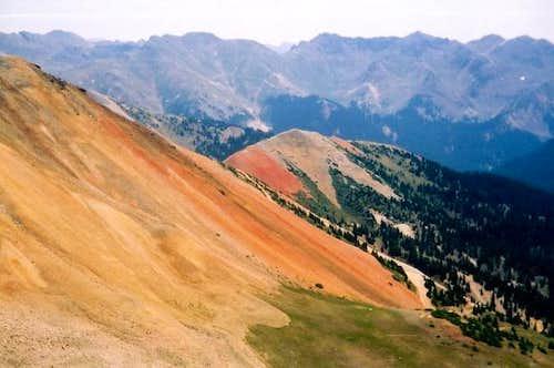 Bonita Peak