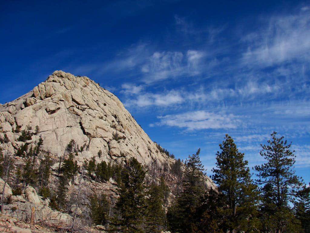 Greyrock Mountain
