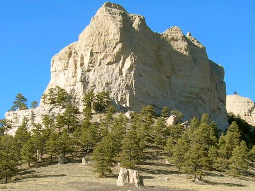 Crow Butte, Nebraska: Up Close & Personal with History and Nature