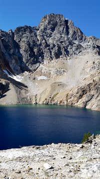 Thompson Peak...