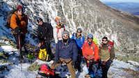 South Gully - Mount Washington