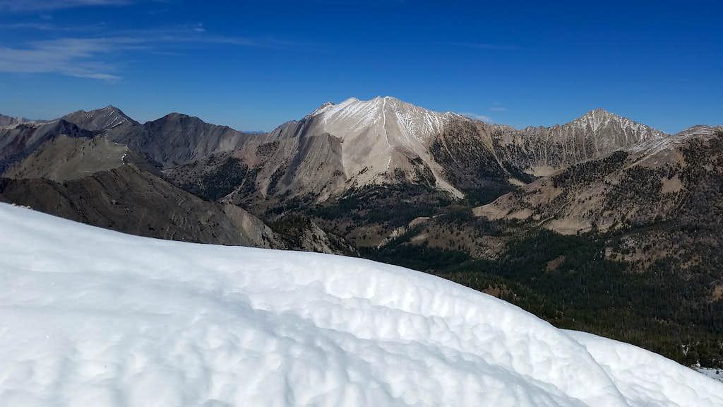 D.O. Lee Peak...