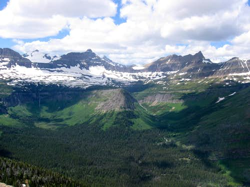 Red Eagle Headwaters