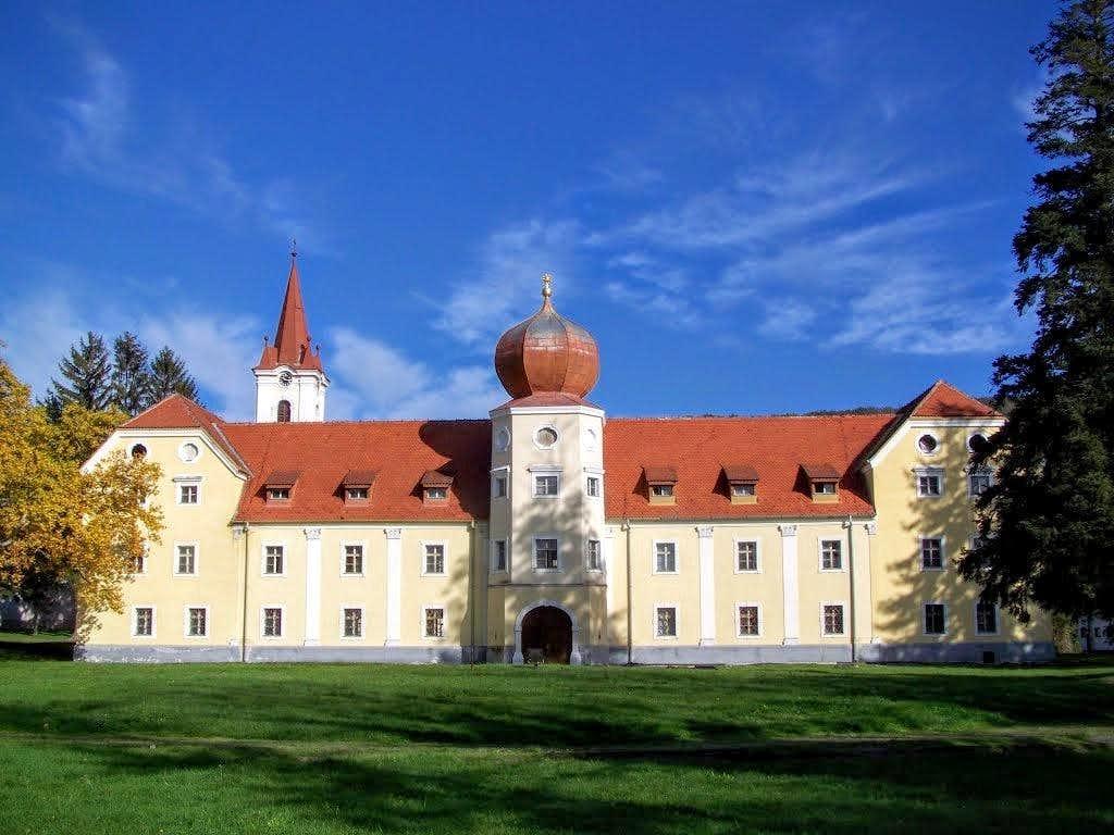 Kutjevo, Dvorac Turkovića