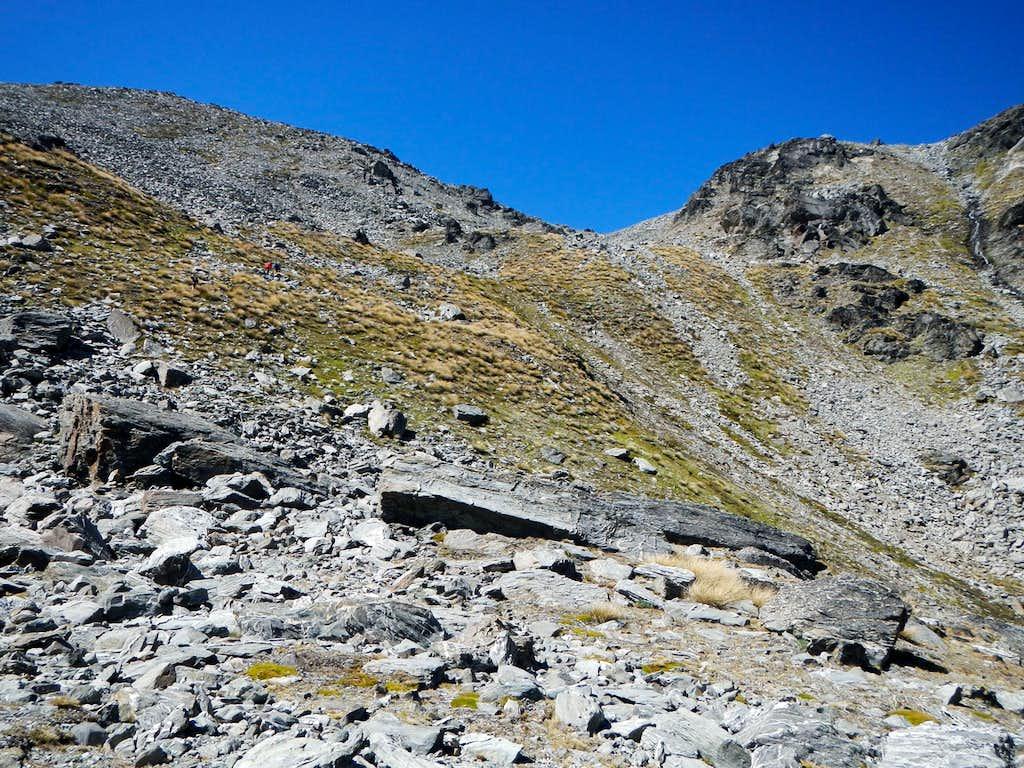 Wye Pass