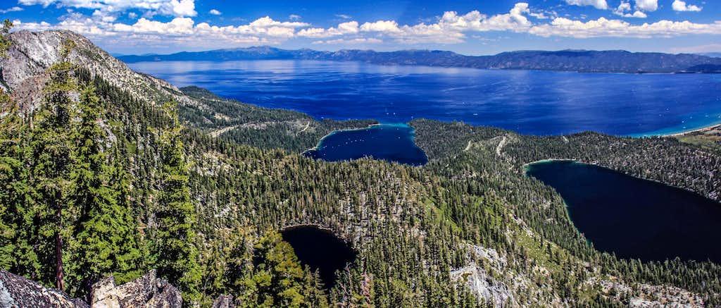 Land of Lakes