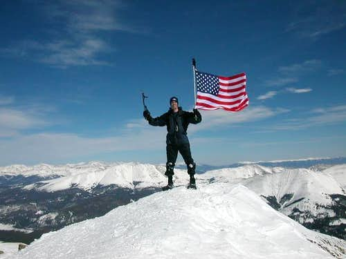 March 6, 2005 Summit of...