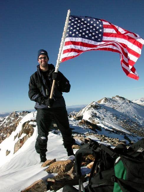 November 7, 2004 Summit of...
