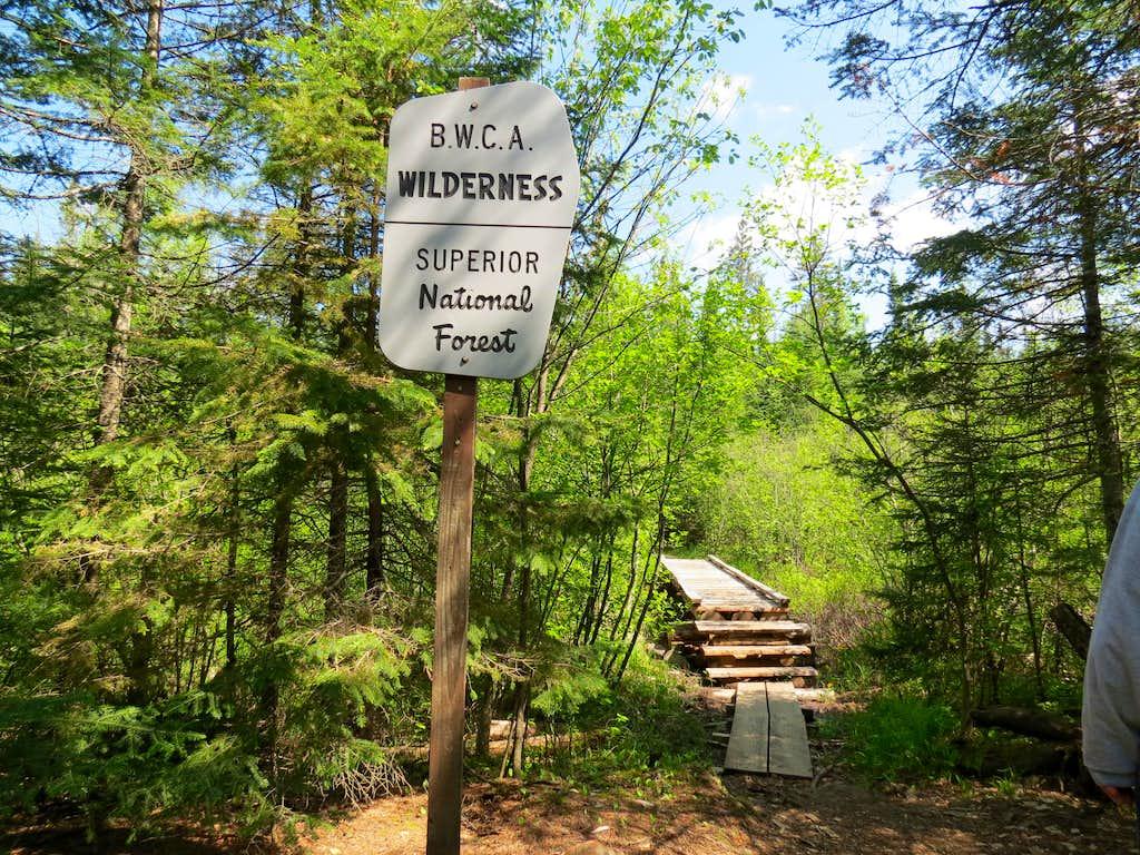 Trail - Eagle Mountain