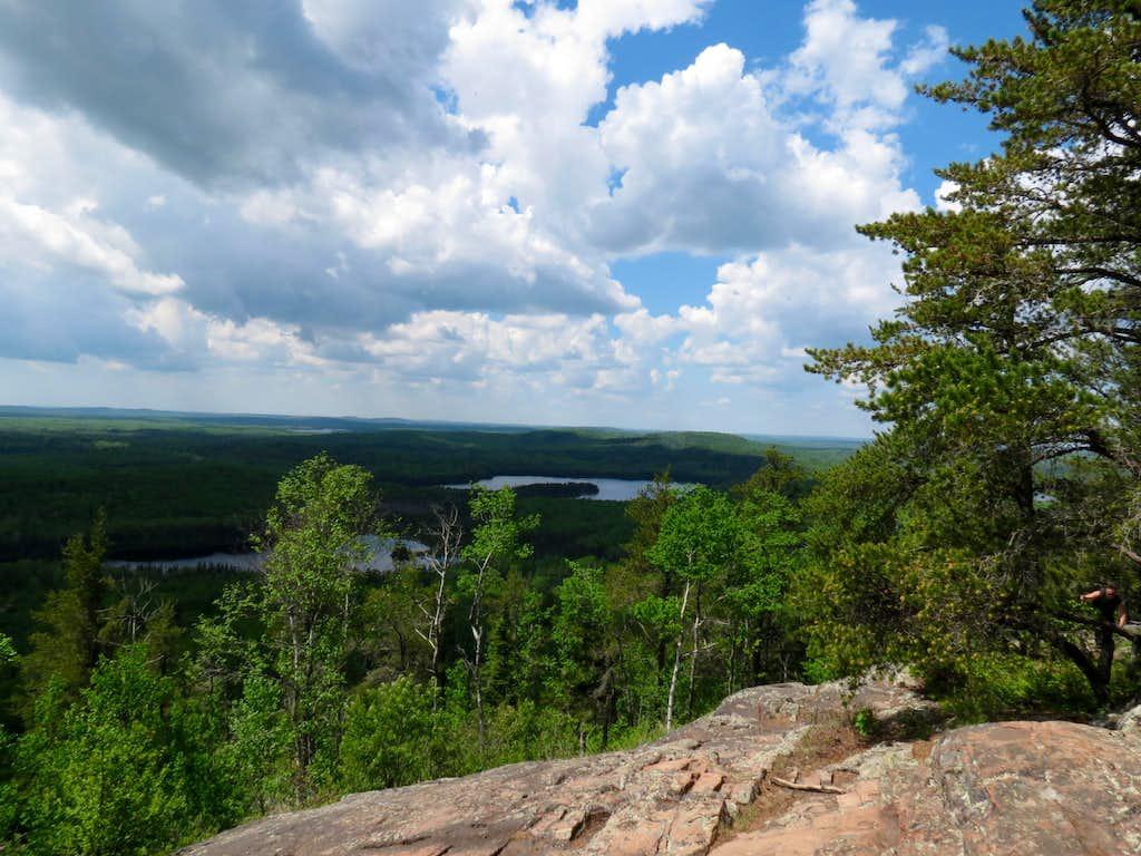Overlook - Eagle Mountain