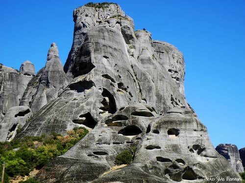 Meteora mighty Southern Group