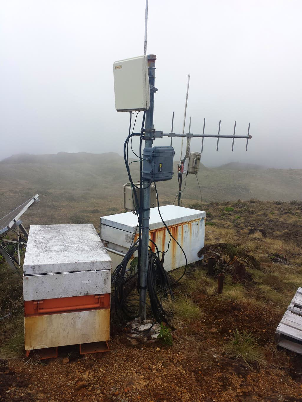 Weather Station 1