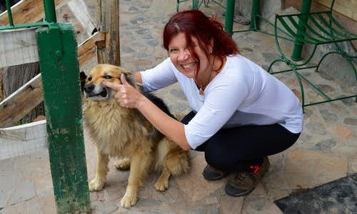 Cordon del Plata 2016 Expedition