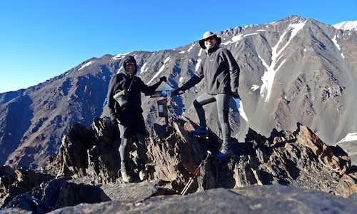 Rincon Expedition