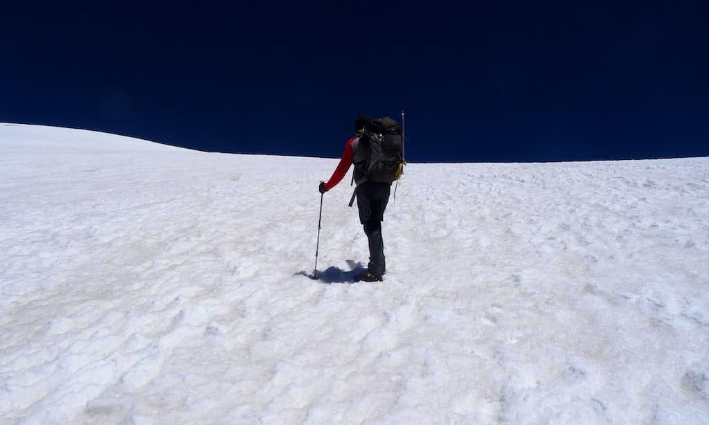 Rincon summit day