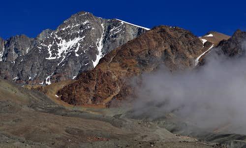 Cerro Rincon 5364m