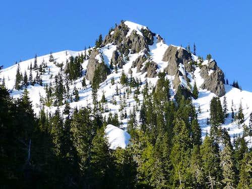Valhalla Peak