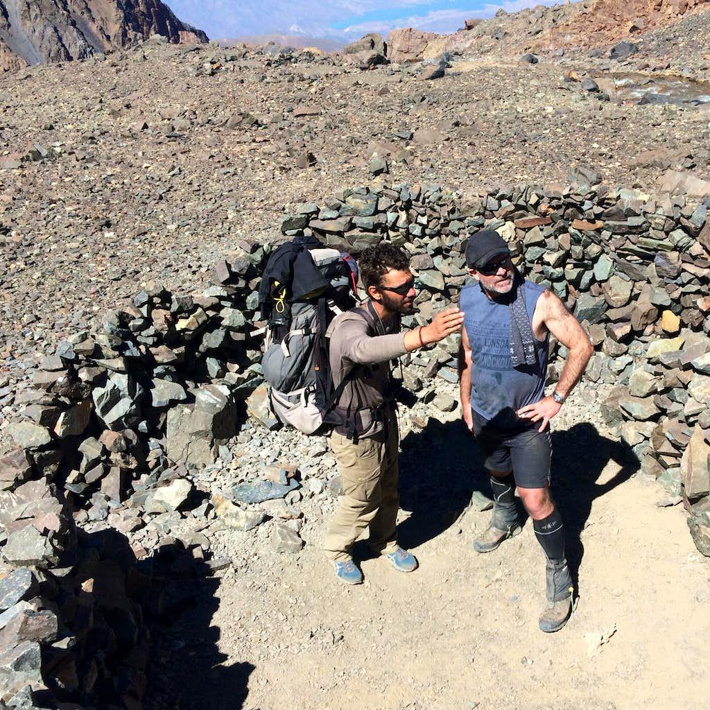 Plata Expedition