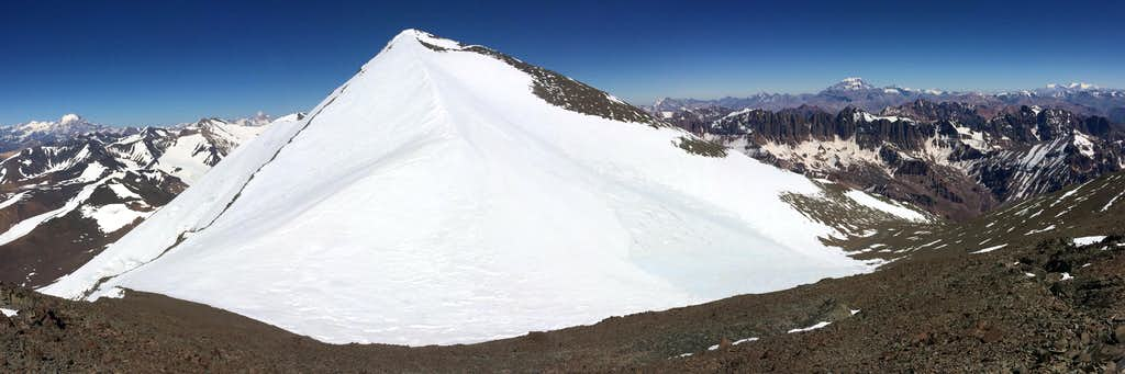 Plata Summit Day