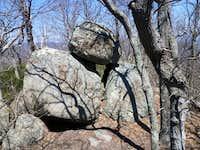 Bear Church Rock