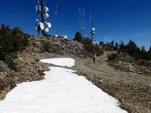 Summit towers