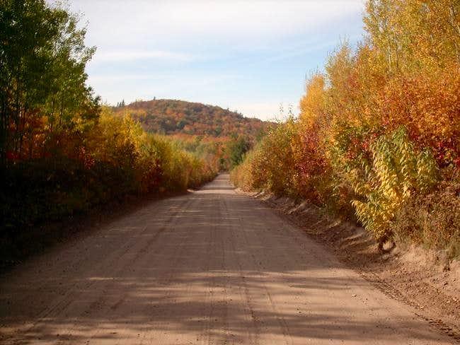 AAA Road