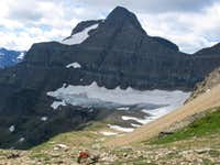 Sexton Glacier & Going-to-the-Sun Mountain