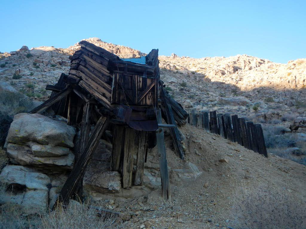Florence Mine Works