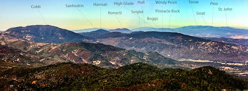 St. Helena north pano with labels