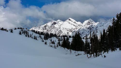 Cottonwood Ridge