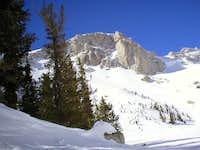 Lower boyscout lake - Mt....