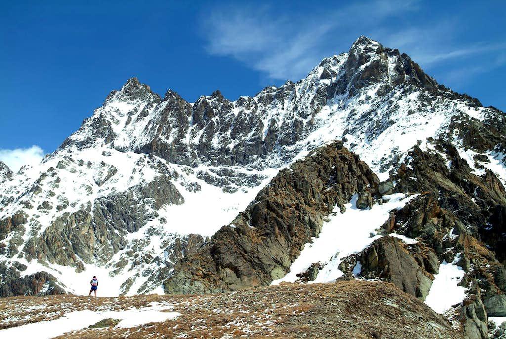 Mont Cornet