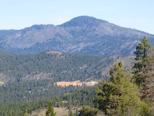 Crocker Mountain