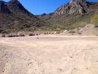Waterman Peak