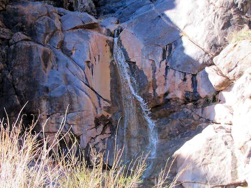 Fifth Waterfall
