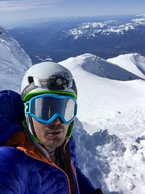 Shasta Winter Summit