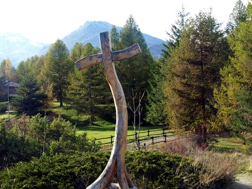 Spiritual Retreat of Popes in Les Combes Area 2015