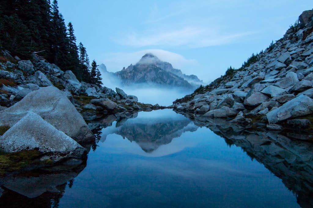 Morning Star Peak