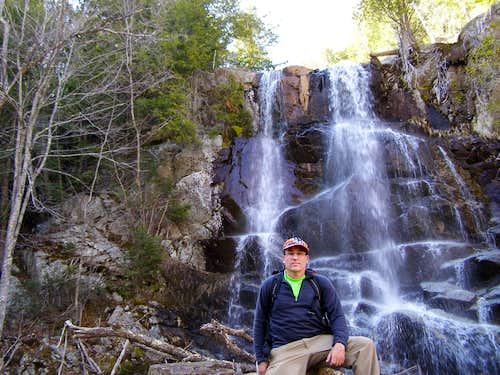 Beaver Meadow Falls