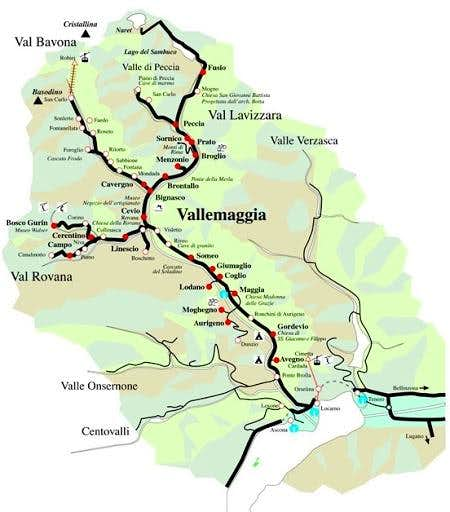 Vallemaggia MAP