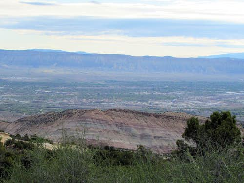 City of Grand Junction