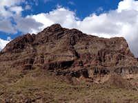 Big Horn Peak
