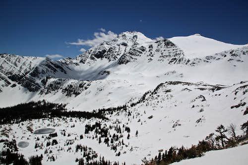Eureka Mountain