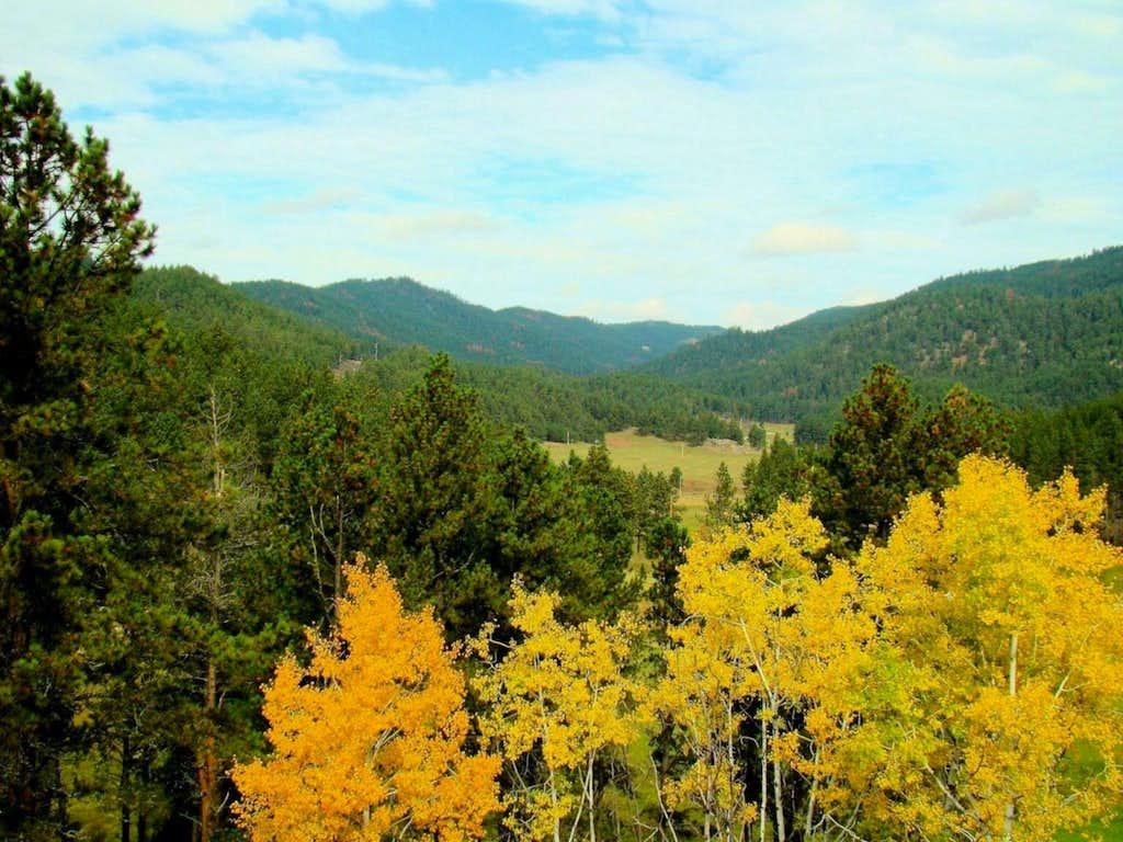 Beaver Creek Valley