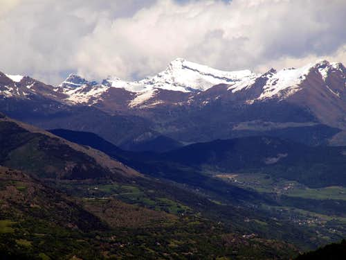 Rothorn Bec Forcù Testa Grigia & Monte Zerbion 2016