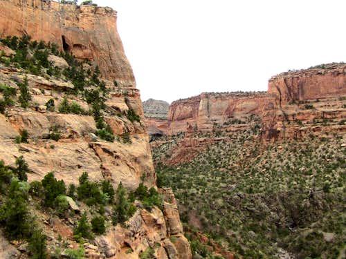 Kodels Canyon & Fruita Dugway