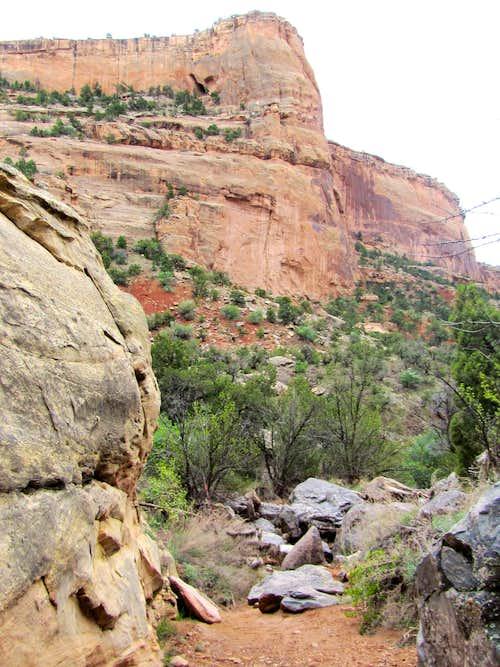 Kodels Canyon